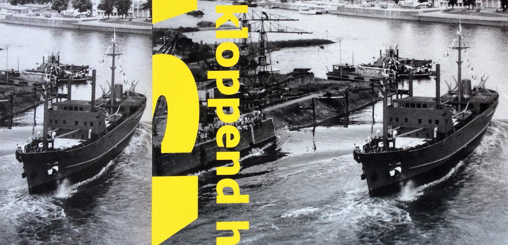 Publicatie ASM 'Het Kloppend Hart'- design: ontwerpbureau VA