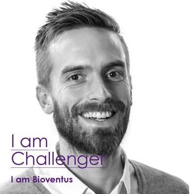 Bioventus_campagne_design: Ontwerpbureau VA