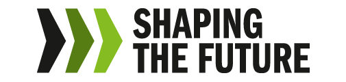 logo ontwerp voor DNV GL: 'Shaping the Future' | design: ontwerpbureau VA communication by design