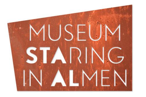 Ontwerp huisstijl museum - ontwerpbureau VA - Arnhem