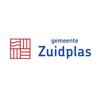 logo Gemeente Zuidplas - ontwerp: ontwerpbureau VA - Arnhem