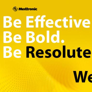 Medtronic, Resolute