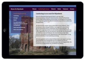 De Nijenbeek: historie en stilte