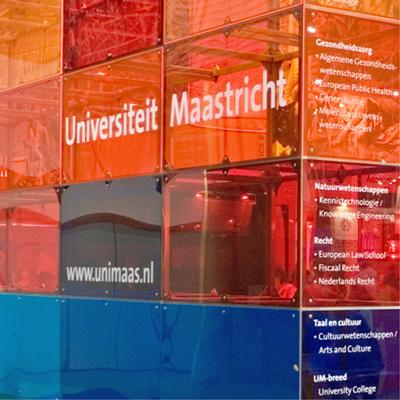 Universiteit-Maastricht_Beursstand