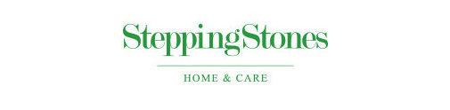 logo Stepping Stones - webdevelopment